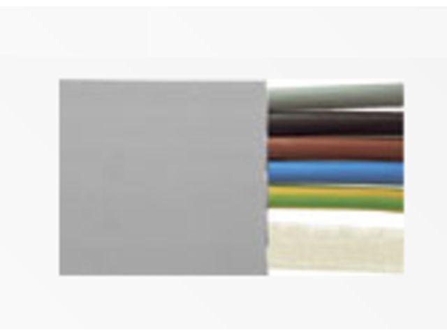 C ble plat woertz power 5g2 5 mm 2 contact woertz - Cable 5g2 5 ...