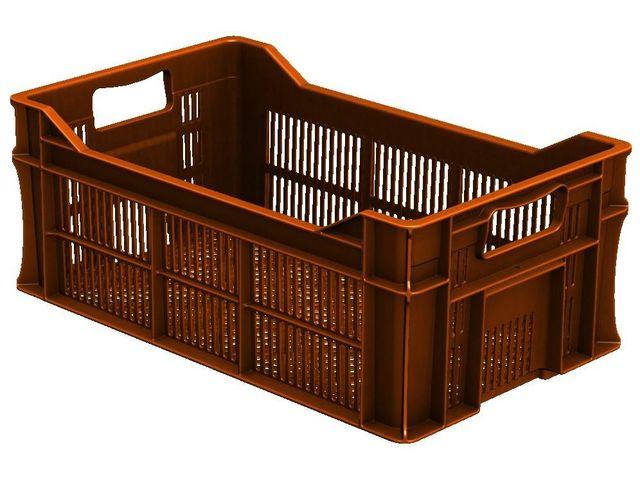 cagette plastique pour fruits et l gumes bf5320 0020 contact gamma wopla smart flow. Black Bedroom Furniture Sets. Home Design Ideas