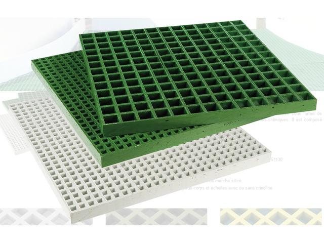 caillebotis polyester contact jk technic. Black Bedroom Furniture Sets. Home Design Ideas