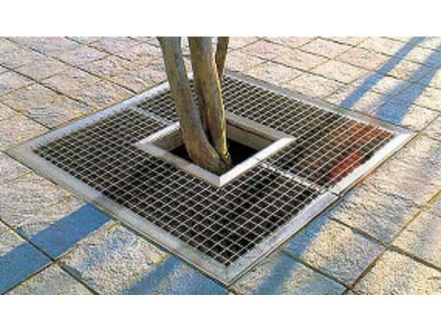 caillebotis pour grille d 39 arbre contact jk technic. Black Bedroom Furniture Sets. Home Design Ideas