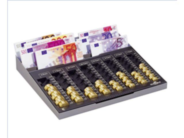 caisse monnaie euroboard xl 1781 contact durable. Black Bedroom Furniture Sets. Home Design Ideas