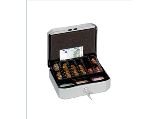 caisse monnaie euroboxx mini 1778 contact durable. Black Bedroom Furniture Sets. Home Design Ideas