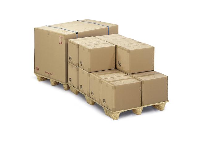 achat caisse en carton double cannelure. Black Bedroom Furniture Sets. Home Design Ideas