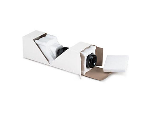 caisse carton d 39 exp dition pour bouteilles avec calage polystyr ne anti choc et cart de. Black Bedroom Furniture Sets. Home Design Ideas