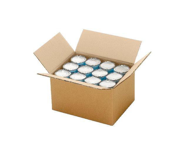 caisse carton double cannelure longueur 650 1200 mm contact manutan collectivites. Black Bedroom Furniture Sets. Home Design Ideas