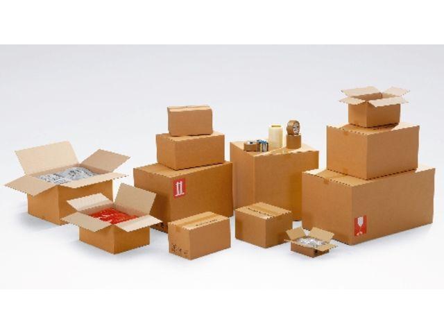 caisse carton simple cannelure longueur 140 310 mm contact manutan collectivites. Black Bedroom Furniture Sets. Home Design Ideas
