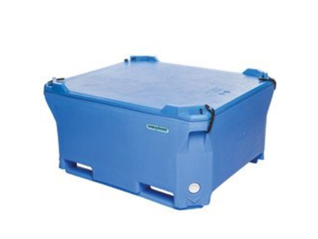 Caisse isotherme 460 litres_S2M OUEST