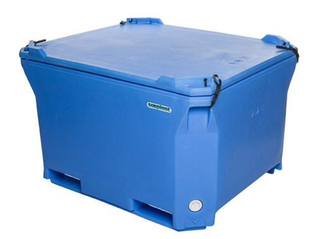 Caisse isotherme 660 litres_S2M OUEST_1
