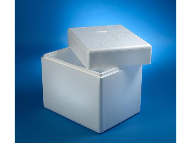 bac polystyrene isotherme courroie de transport. Black Bedroom Furniture Sets. Home Design Ideas