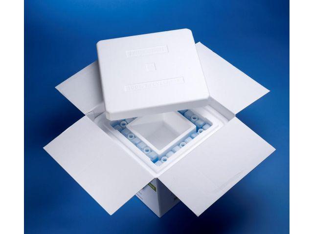 caisse isotherme pour transport de produits thermosensibles contact knauf industries. Black Bedroom Furniture Sets. Home Design Ideas