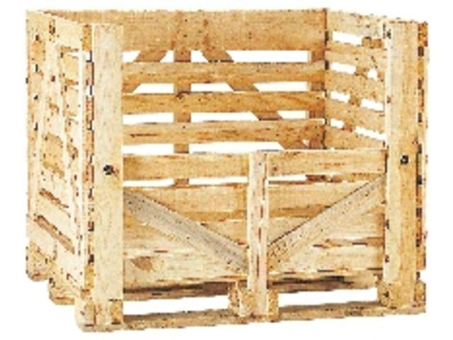 caisse palette en bois fournisseurs industriels. Black Bedroom Furniture Sets. Home Design Ideas