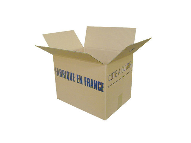 Caisse vpc type la redoute et camif contact packdiscount - La redoute contact mail ...