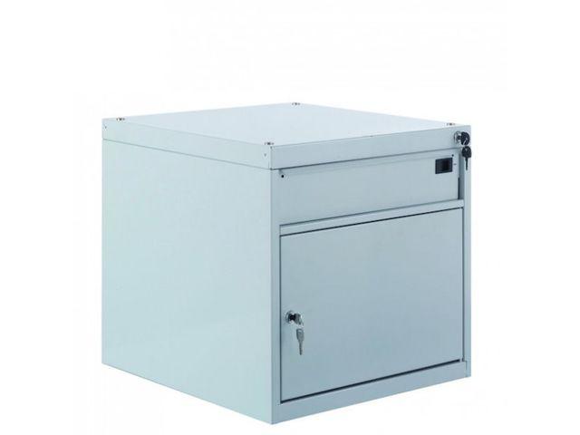 caisson 1 tiroir 1 porte pour plan de travail contact roll co. Black Bedroom Furniture Sets. Home Design Ideas