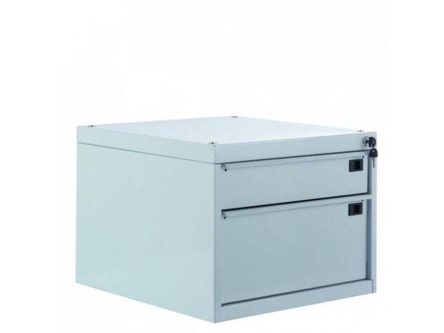 caisson 2 tiroirs pour plan de travail d 39 atelier contact. Black Bedroom Furniture Sets. Home Design Ideas