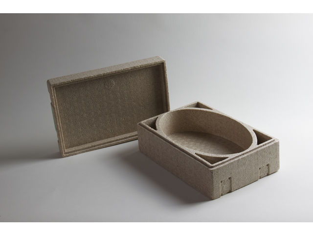 calage et emballage isotherme biod gradable en ecovio ea contact groupe sipa. Black Bedroom Furniture Sets. Home Design Ideas