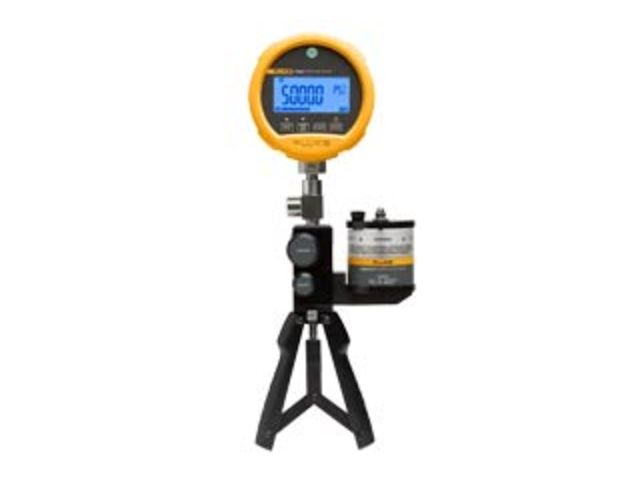 Calibrateurs de manomètre Fluke 700G  - FLUKE FRANCE