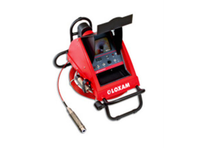 Cam ra d 39 inspection canalisation contact loxam - Camera inspection canalisation ...