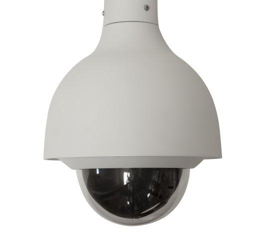 Cam ra d me de surveillance fournisseurs industriels - Dome video surveillance exterieur ...