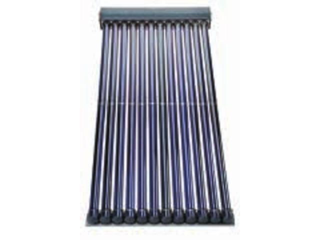 Capteur solaire tubes sous vide vitosol 200 t sp2a for Capteur solaire sous vide