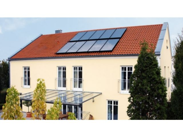 Capteur solaire plan vitosol 200 fm contact viessmann for Viessmann vitosol 200 fm