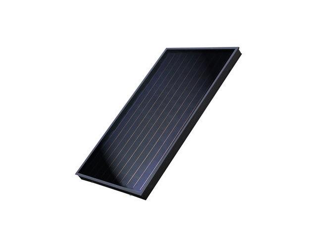 capteur solaire thermique capteur plan csp 2600 contact frisquet. Black Bedroom Furniture Sets. Home Design Ideas