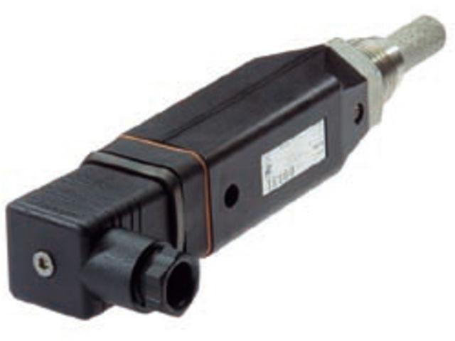 Capteur transmetteur de point de ros e atex contact dimelco for Point de rosee chaudiere bois