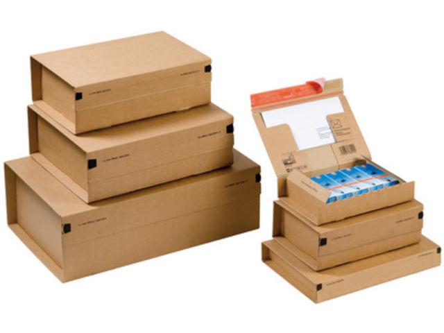 carton d 39 exp dition paquets poste en carton ondul solide contact rangestock. Black Bedroom Furniture Sets. Home Design Ideas
