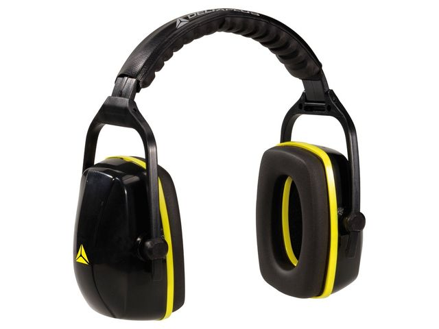 Casque anti-bruit pliable SAKHIR SNR29dB