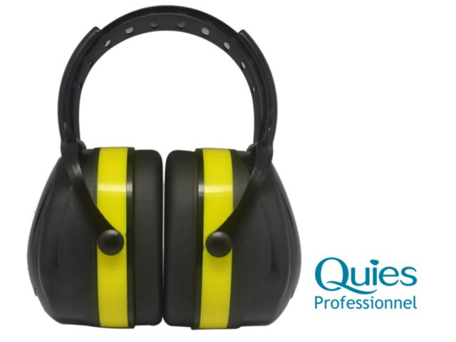 Casque anti bruit - QPCB03