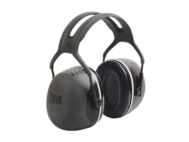 casque antibruit 3m s rie x peltor contact mab o direct. Black Bedroom Furniture Sets. Home Design Ideas