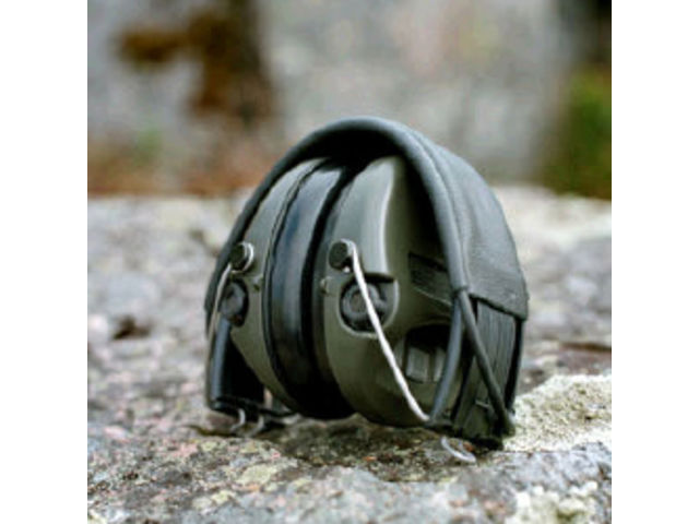 Casque antibruit MSA Sordin Supreme-Pro vert_COOLSAFETY_2