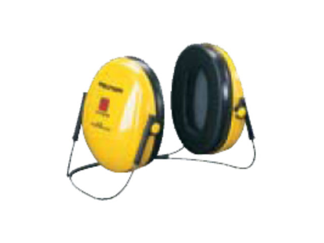 Casque antibruit Optime I SNR 27 dB_COOLSAFETY_3