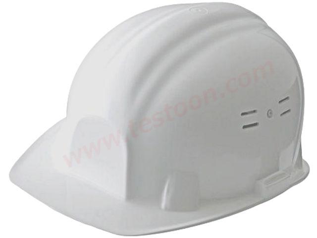 casque de chantier blanc divers casque chantier contact. Black Bedroom Furniture Sets. Home Design Ideas