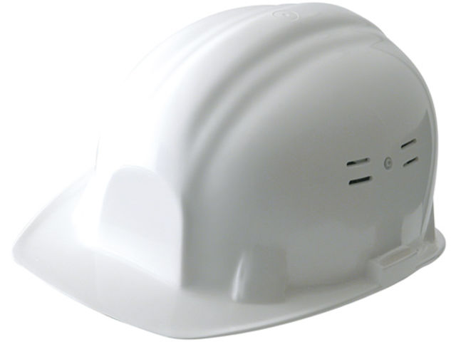 Casque de chantier r glable contact virages - Casque de chantier enfant ...
