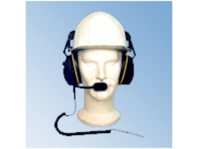 Casque de communication anti-bruit COMU I-A_TER_1