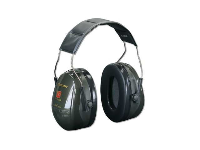 Casque de protection anti-bruit 3M_SEDA