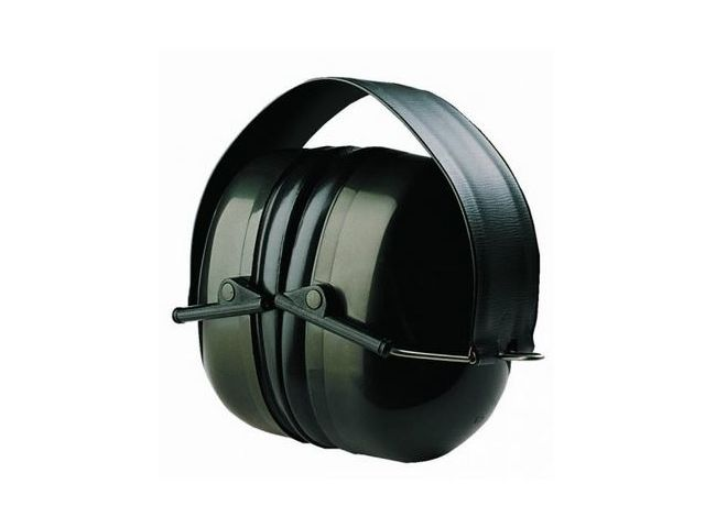 Casque de protection anti-bruit 3M - SEDA