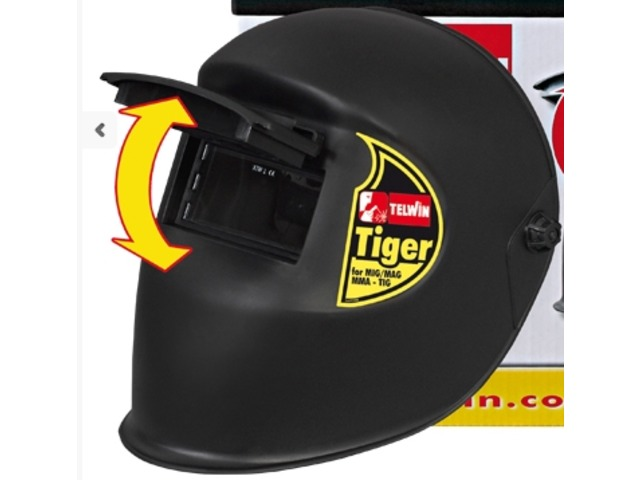 Casque de soudure TIGER_BTP GROUP ACHATMAT_2