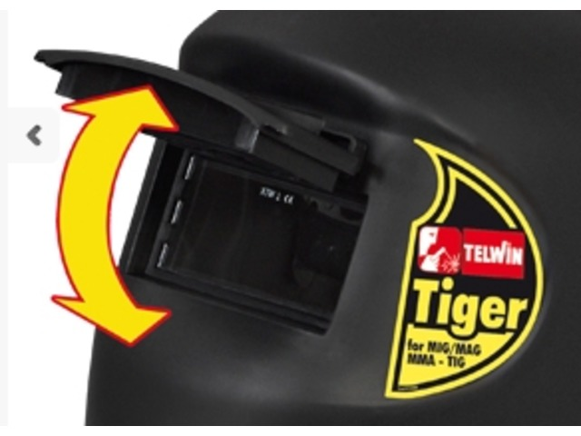 Casque de soudure TIGER_BTP GROUP ACHATMAT_3