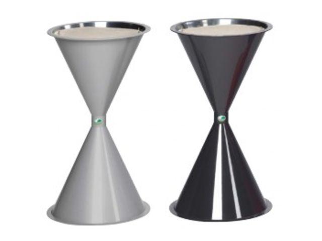 cendrier ext rieur conique contact distribution. Black Bedroom Furniture Sets. Home Design Ideas