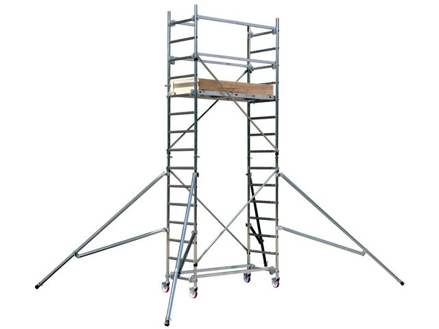 centaure echafaudage aluminium roulant sti 4 80 6 80 contact bati avenue. Black Bedroom Furniture Sets. Home Design Ideas