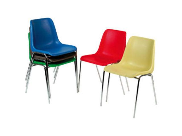 chaise coque plastique contact orexad. Black Bedroom Furniture Sets. Home Design Ideas