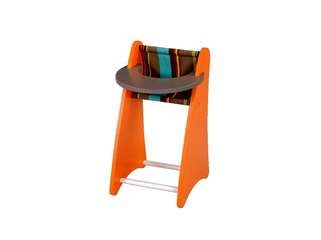 chaise haute lili contact manutan collectivites ex camif collectivites. Black Bedroom Furniture Sets. Home Design Ideas