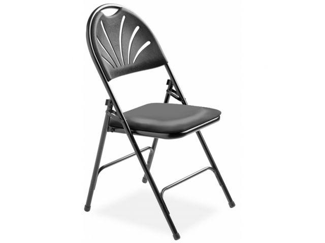 Chaise Pliable Design Matelassée | Contact Rolléco