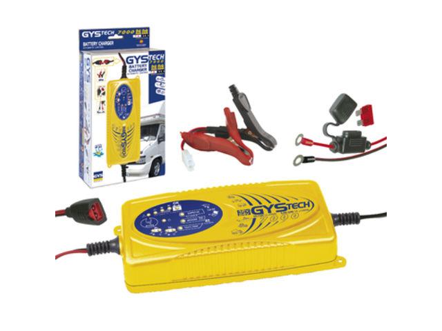 chargeur de batterie lectronique 12v 24v gystech 7000 contact gys. Black Bedroom Furniture Sets. Home Design Ideas