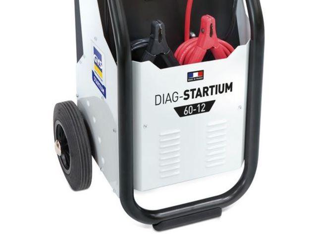 chargeur d marreur automatique pour batteries au plomb diag startium 60 12 contact gys. Black Bedroom Furniture Sets. Home Design Ideas