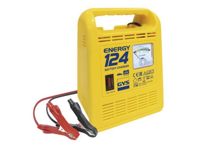 Station Multicharge DHC 54E pour batterie | Contact GYS