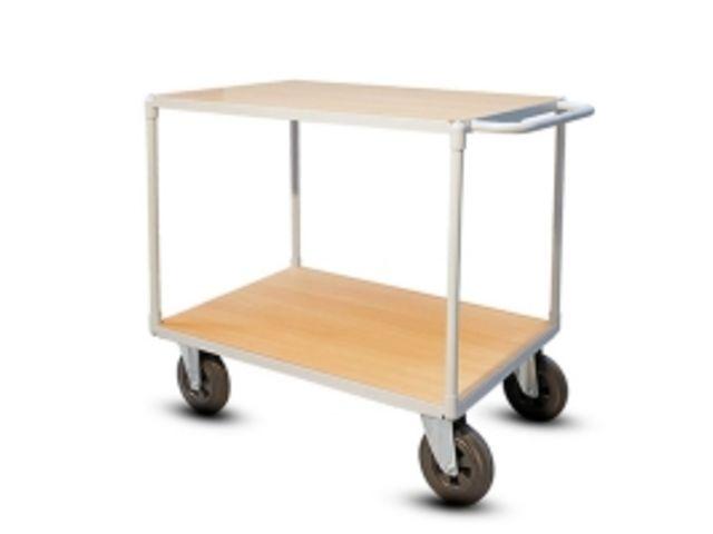 chariot de bureau pour charges lourdes contact axess industries. Black Bedroom Furniture Sets. Home Design Ideas