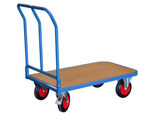 chariot de manutention sur mesure contact pro stockage logistique. Black Bedroom Furniture Sets. Home Design Ideas