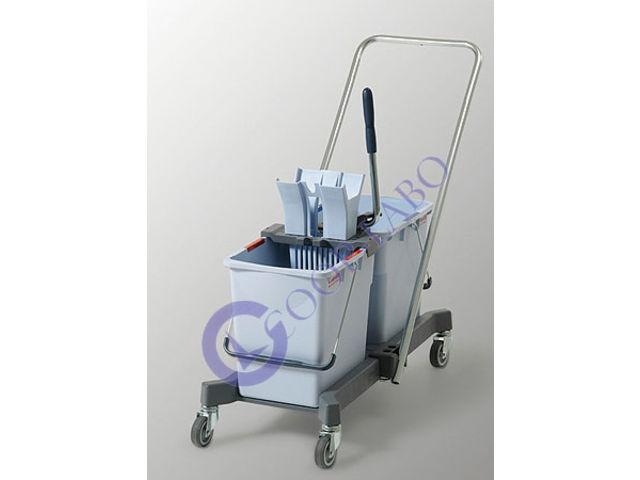 chariot de m nage nettoyage vileda ultra speed 50l contact coop labo. Black Bedroom Furniture Sets. Home Design Ideas
